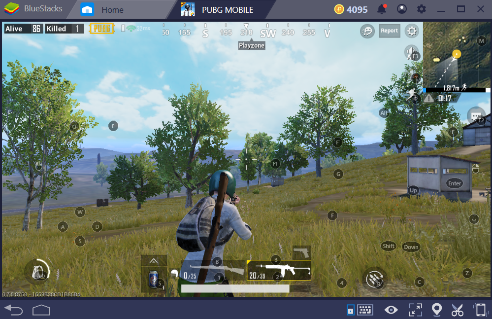 BlueStacks Inside Turns Mobile Games Into'PC' Games On Steam
