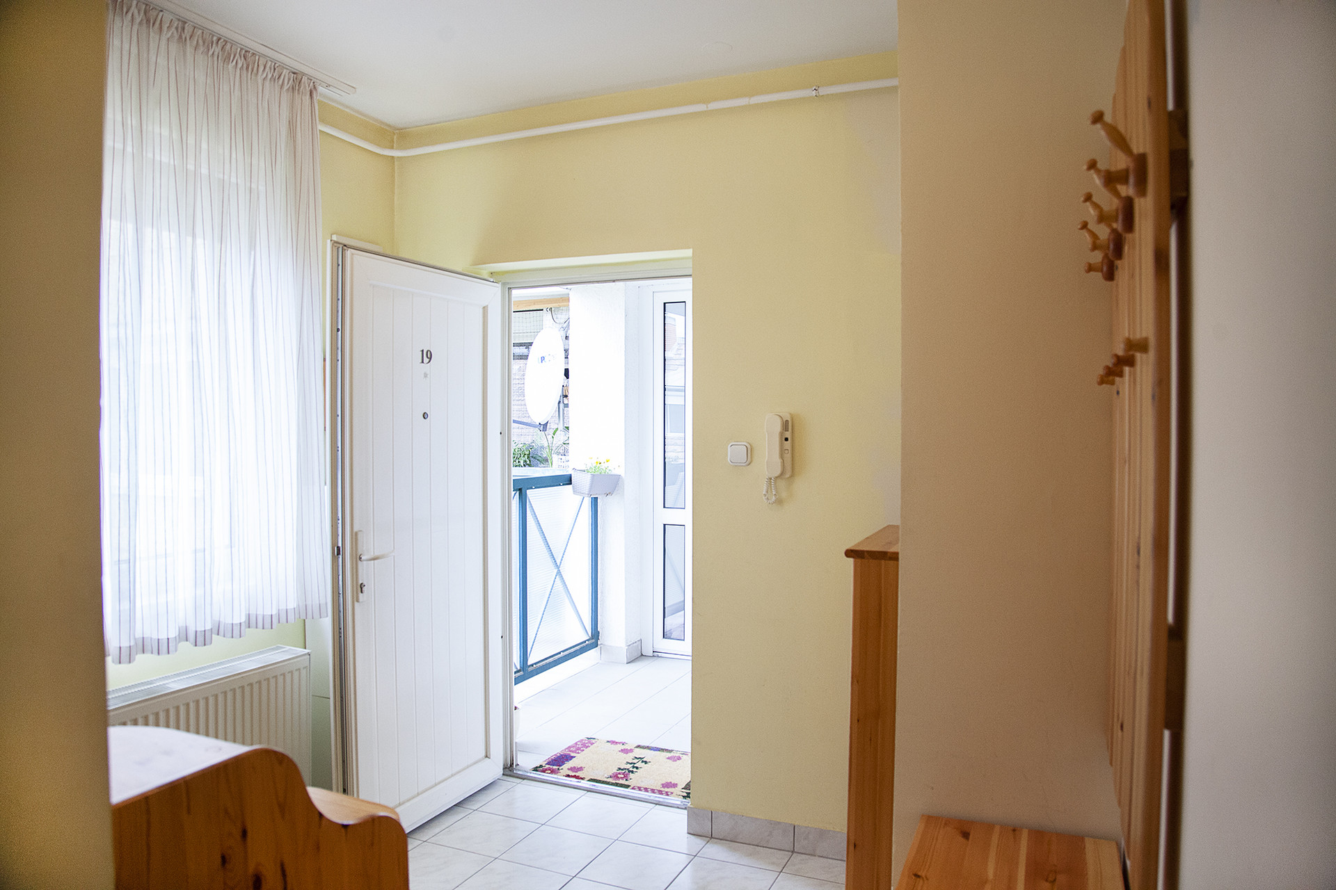 A Guide To Finding A Apartment In Budapest